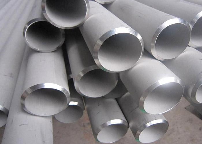 TP316 / 316L ASTM A213 ASME SA213 스테인레스 스틸 튜브