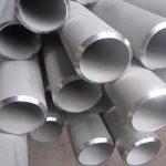 스테인리스 강관 ASTM A213 / ASME SA 213 TP 310S TP 310H TP 310, EN 10216 – 5 1.4845
