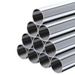 ASTM A213 TP 347 ASME SA 213 TP 347H EN 10216-5 1.4550 스테인레스 스틸 이음매없는 파이프