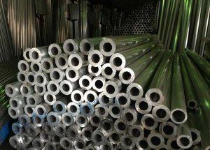 2011 2014 7005 7020 O T4 T5 T6 T6511 H12 H112 알루미늄 튜브 / 파이프