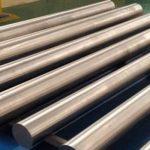 Hastelloy C276 바 ASTM B574 N10276 / 2.4819