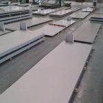 ASTM B575 UNS N10276, Hastelloy C276 플레이트 시트