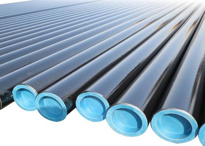 미세 입자 구조용 강철 튜브 S275J0H S275J2H S355J0H S355J2H