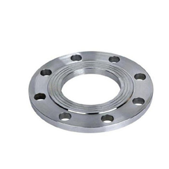 Stainless Steel Forge Flanges A182 F321 F304 904L F316L Forged Flange with Ce & ISO Certificate