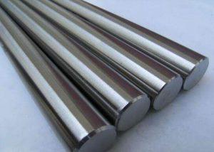니켈 200 환봉 N02200 / 2.4066