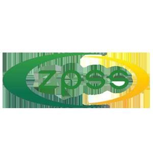 Zpss 로고