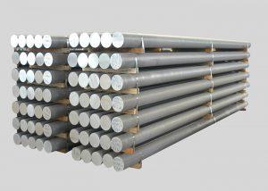 1080,2A11,3003,4A11,5754,6082,7A05 합금 알루미늄 바