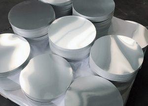 알루미늄 원형 / 디스크 1050/1060/1070/1100/3003/3005