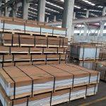 1050,3003,5052,5754,7075,8011 합금 알루미늄 판 / 시트