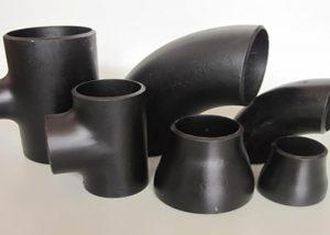 탄소강 파이프 피팅 ASTM / ASME A234 WPB-WPC A420-WPL6