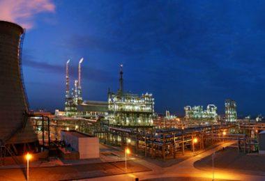 에너지 및 화학 산업