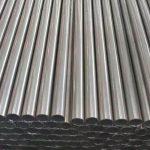 합금 200 파이프 N02200, N02201, Ni200, Ni201, N2, N4, N6 튜브