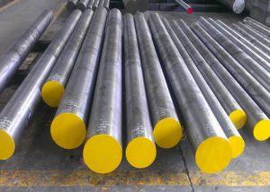 플라스틱 몰드 스틸 P20 1.2311 합금강 라운드 바