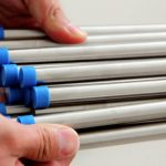 GH3030 GH3039 계장 용 또는 유압 용 스테인레스 스틸 튜브