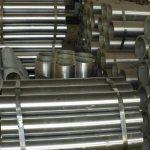 ST37.4 EN10305 이음매없는 스틸 튜브